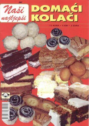 Domaći kolači