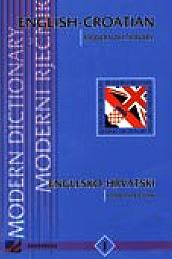 Englesko-hrvatski moderni rječnik