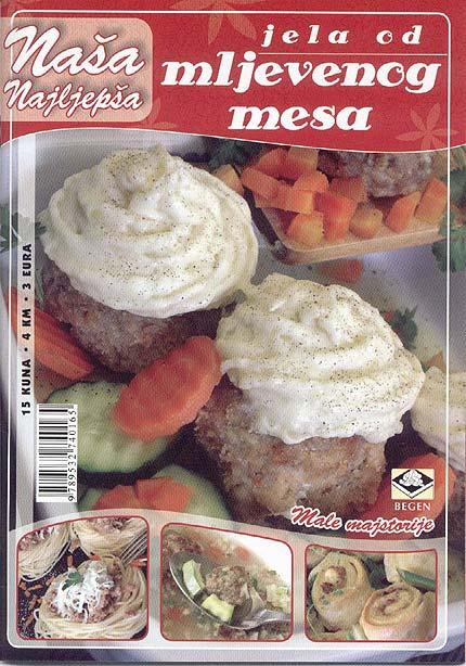 Jela od mljevenog mesa