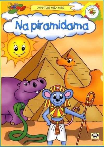 Na piramidama
