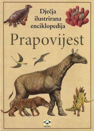 Dječje ilustrirane enciklopedije - Prapovijest