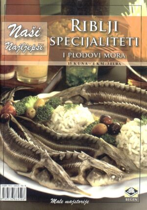 Riblji specijaliteti i plodovi mora
