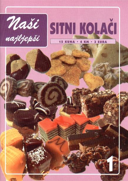 Sitni kolači 1