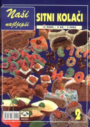 Sitni kolači 2