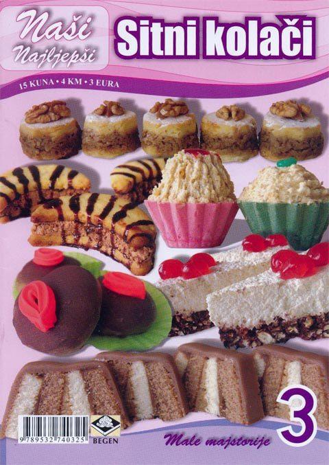 Sitni kolači 3
