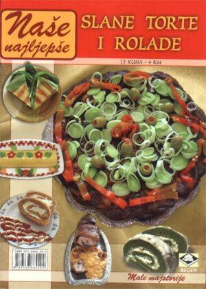 Slane torte i rolade 1