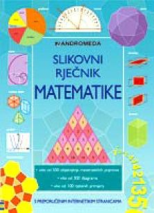 Slikovni rječnik matematike