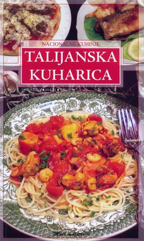 Talijanska kuharica