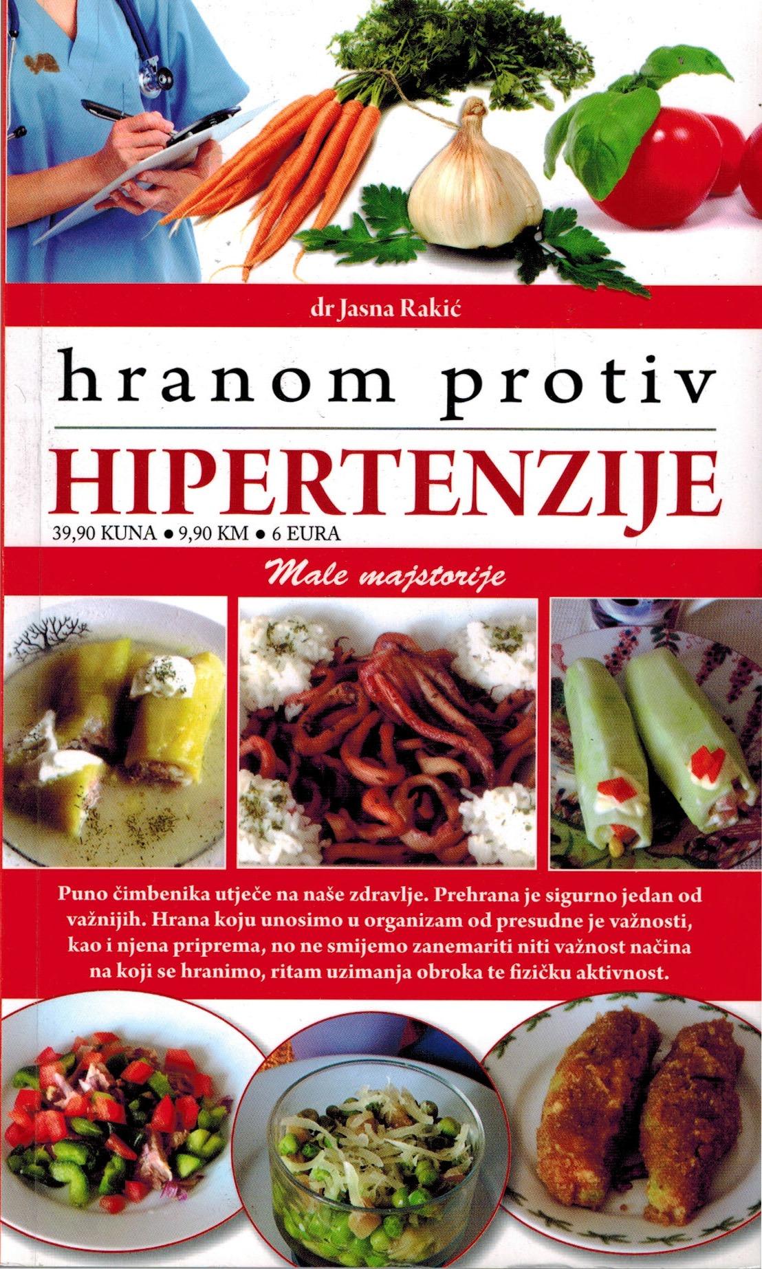 hranom protiv hipertenzije