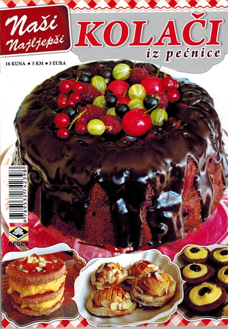 kolaci iz pecnice