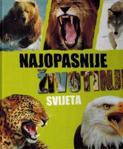 Najopasnije životinje 001