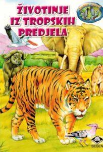 životinje iz tropskih krajeva