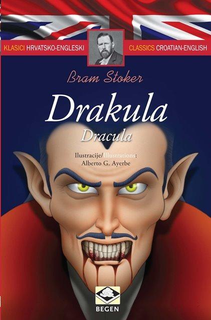 Klasici dvojezični- Drakula/Dracula