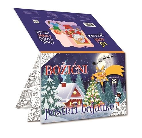 Bojanka poster