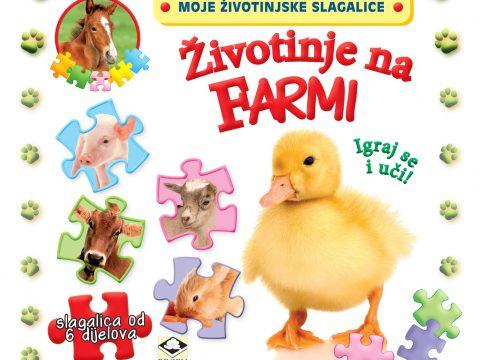 Životinje na farmi