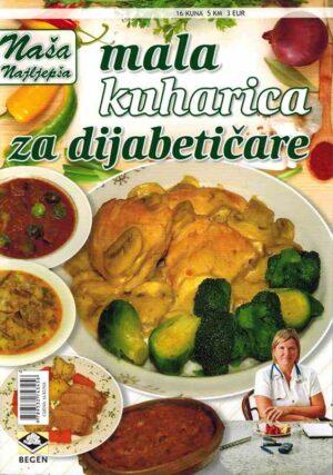 Mala kuharica za dijabetičare