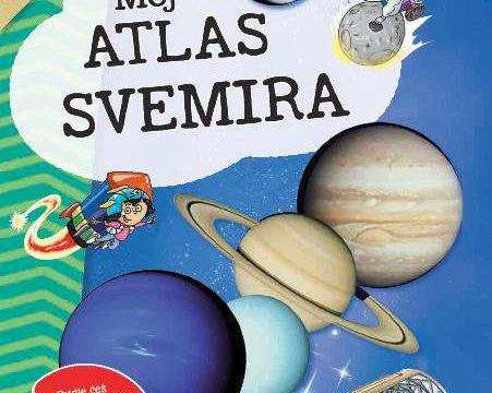 Moj atlas Svemira