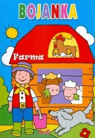 Bojanka farma