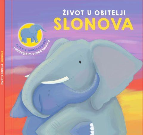 Život u obitelji slonova