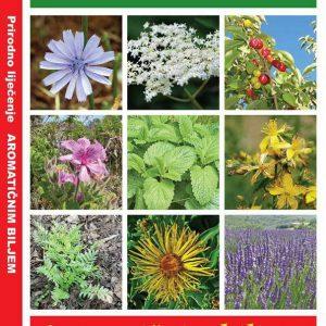 Aromatičnim biljem - prirodno liječenje