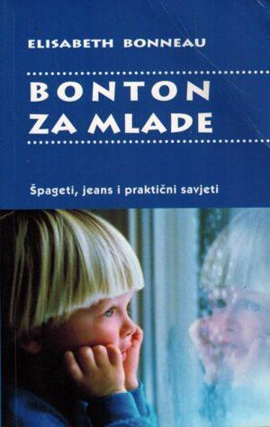 Bonton za mlade