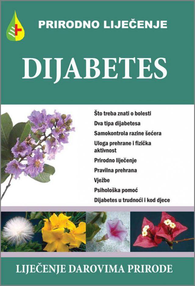 DIJABETES - prirodno liječenje