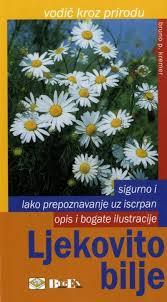 Ljekovito bilje - vodič kroz prirodu