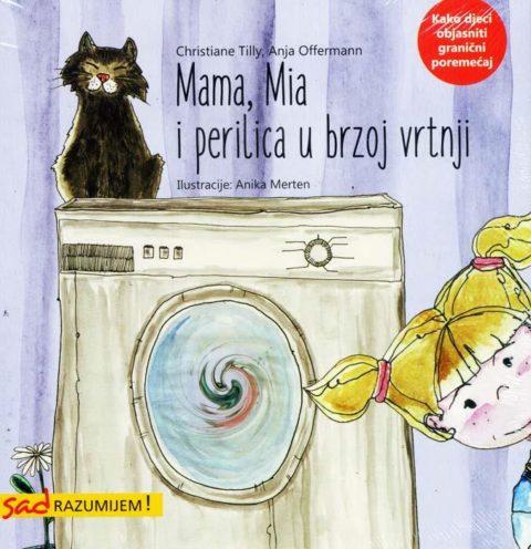 Mama, Mia i perilica