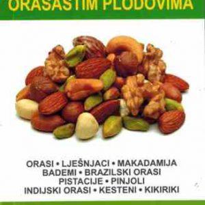 Prirodno liječenje oraštasim plodovima