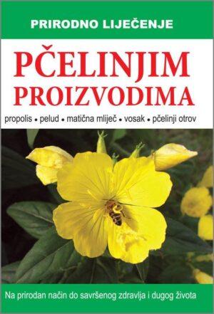 Pčelinjim proizvodima - prirodno liječenje