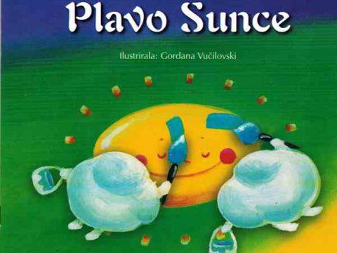 PLAVO SUNCE