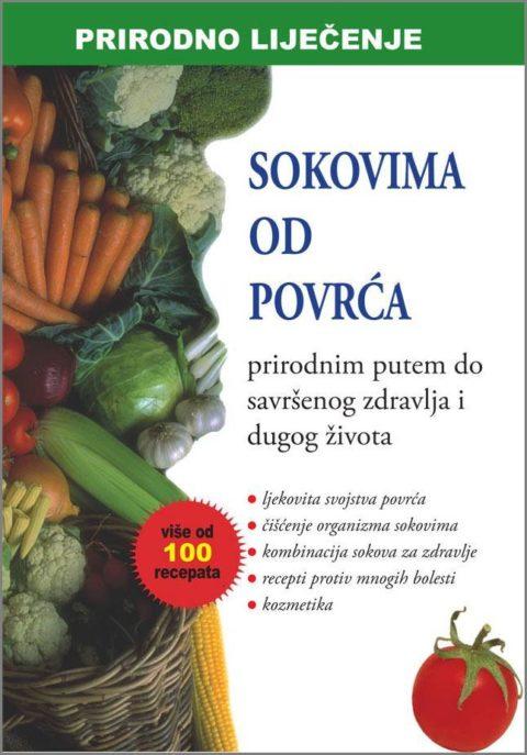 Prirodno liječenje sokovima od povrća