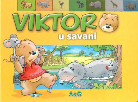 Viktor u savani