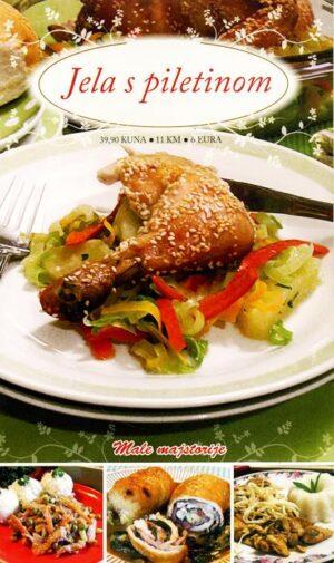 jela s piletinom