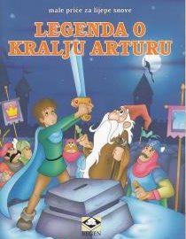 legenda o kralju arturu