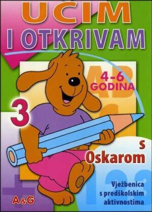 UČIM I OTKRIVAM S OSKAROM br. 3
