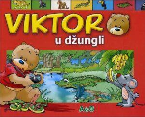 Viktor u džungli