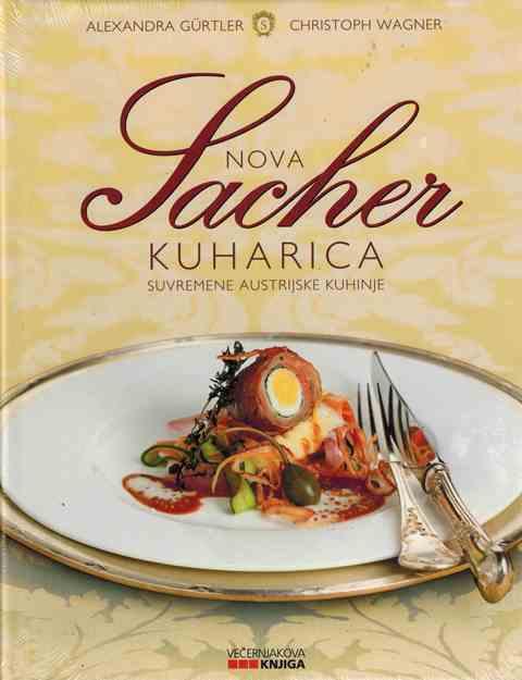 Nova Sacher kuharica