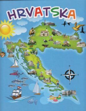 Hrvatska veseli zemljopis