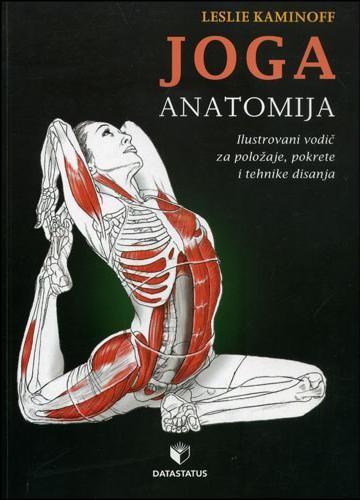 Joga anatomija