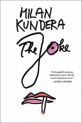 The joke Milan Kundera