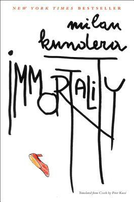 Immortality Kundera