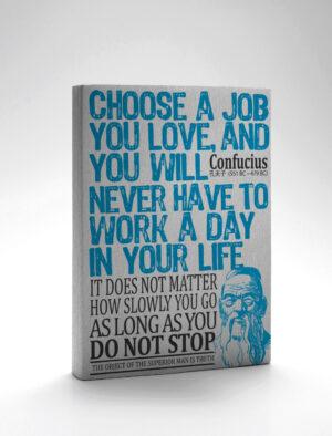 Notebook - Confucious