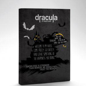 Rokovnik Publikum Art Dracula