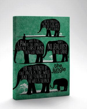 PublikumArt Jungle book