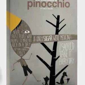Rokovnik Pinokio