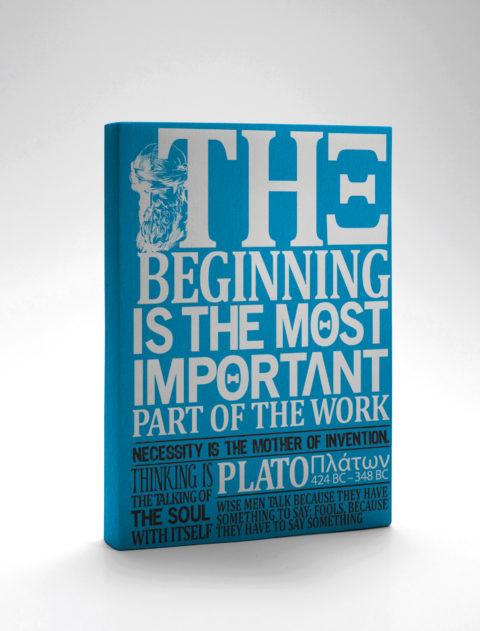 Rokovnik Platon Publikum Art