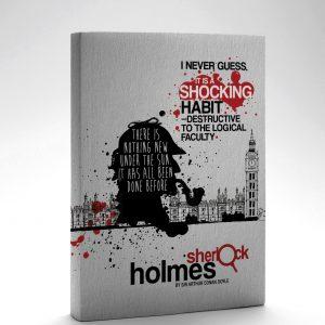 Rokovnik Sherlock Holmes