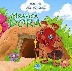 Mravica Dora