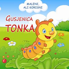 Gusjenica Tonka